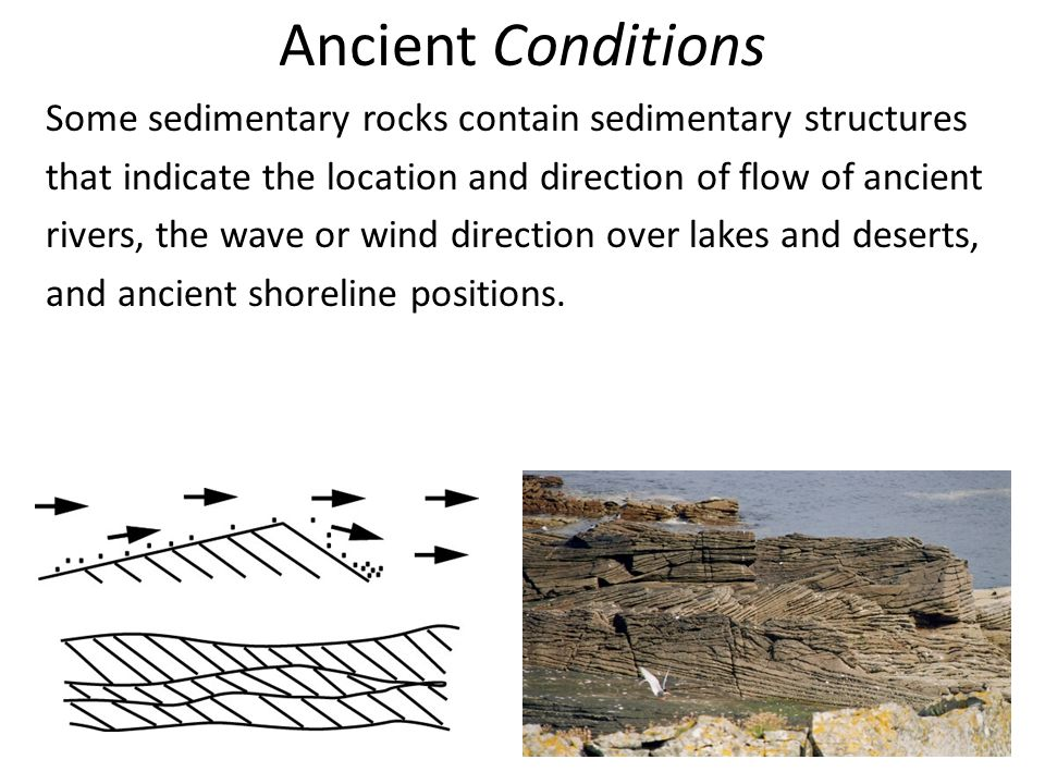 Ancient Conditions