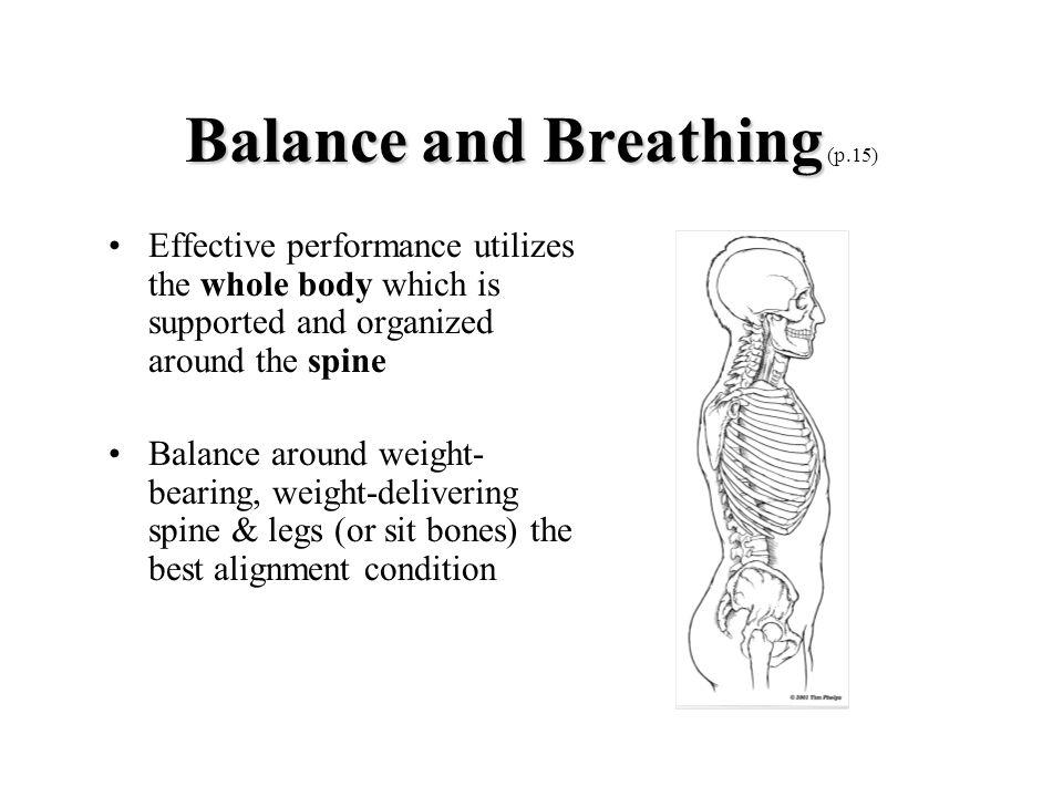 Balance and Breathing (p.15)