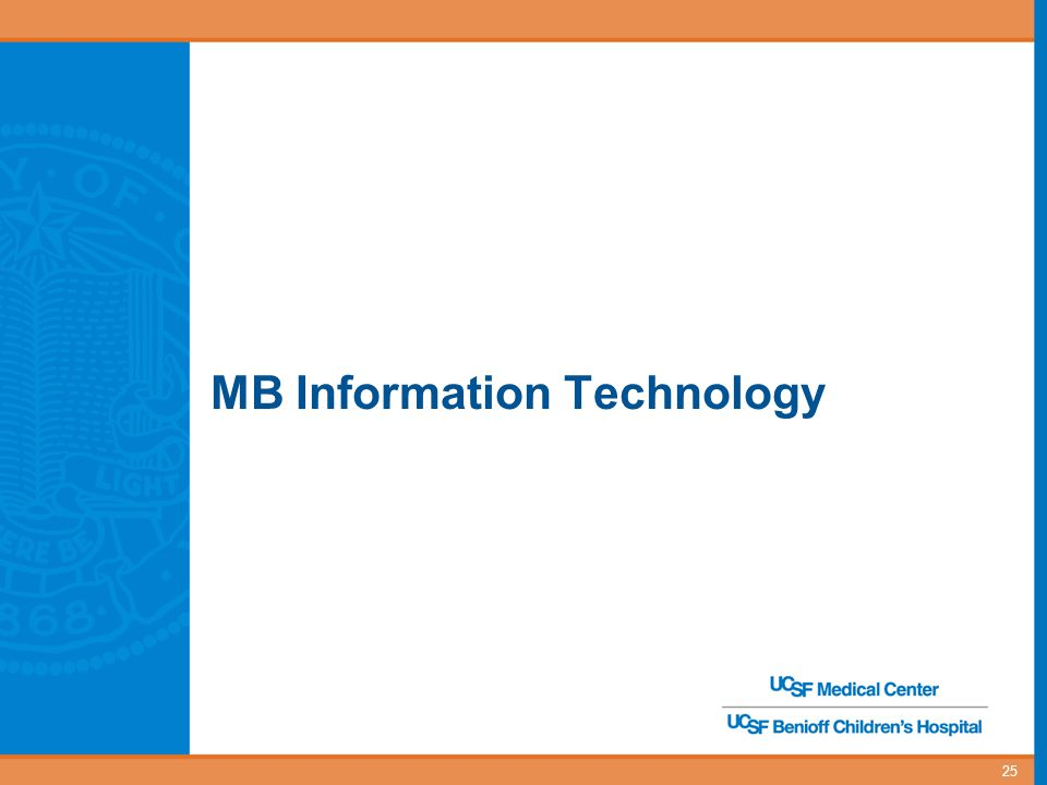 MB Information Technology