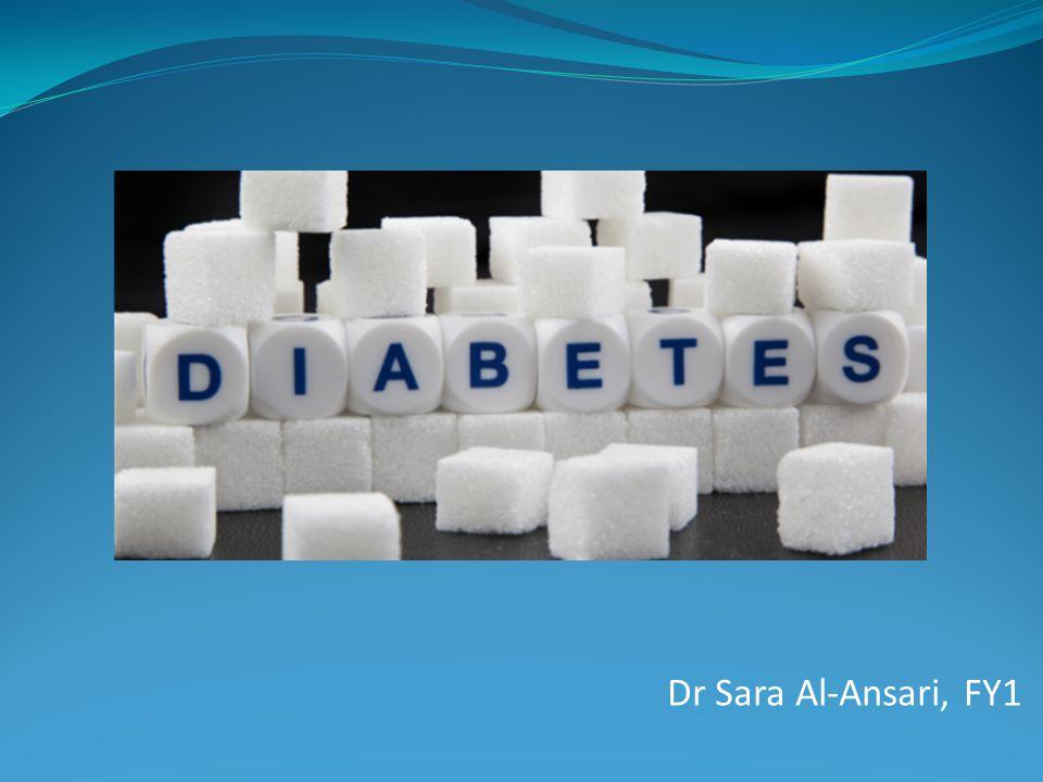 Dr Sara Al-Ansari, FY1