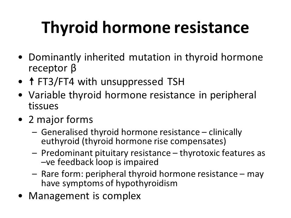 The role of the laboratory in thyroid disease - ppt video online ...