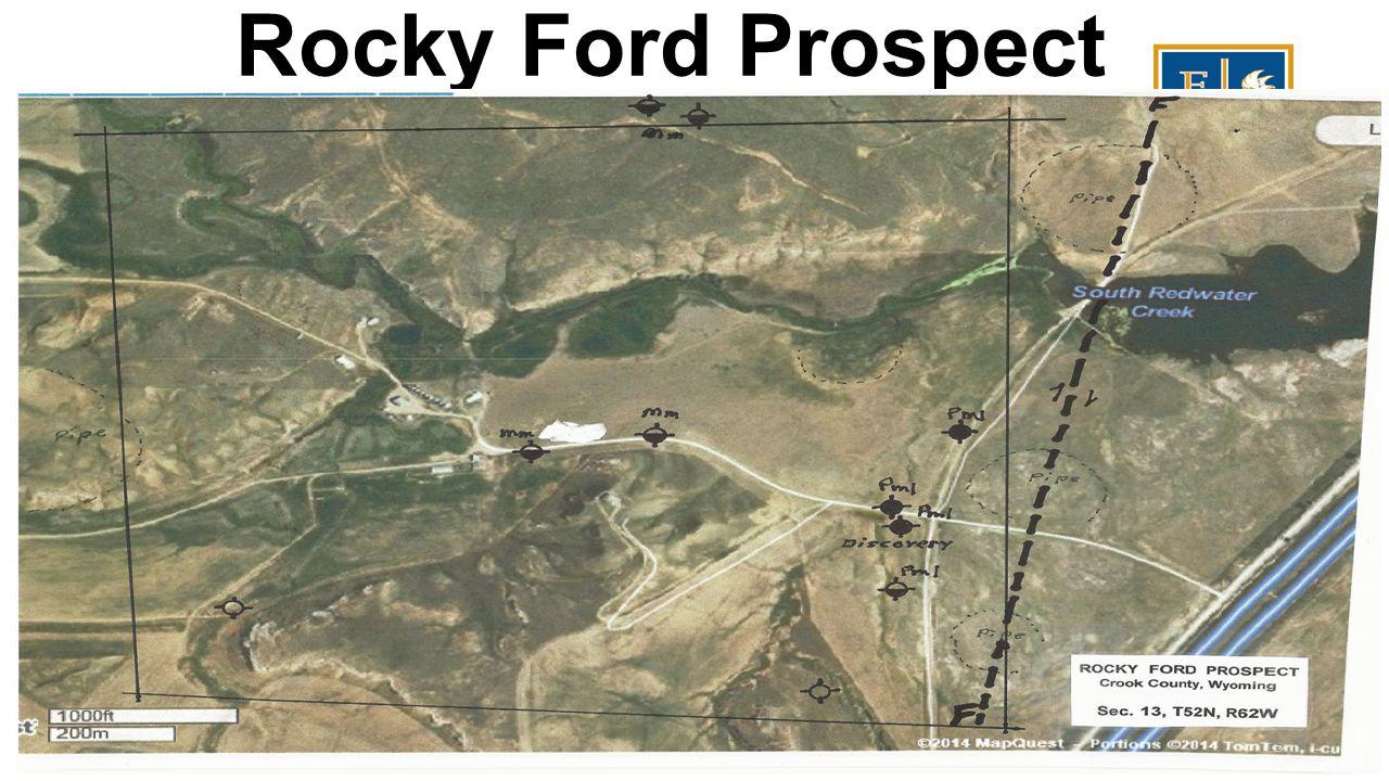 Rocky Ford Prospect