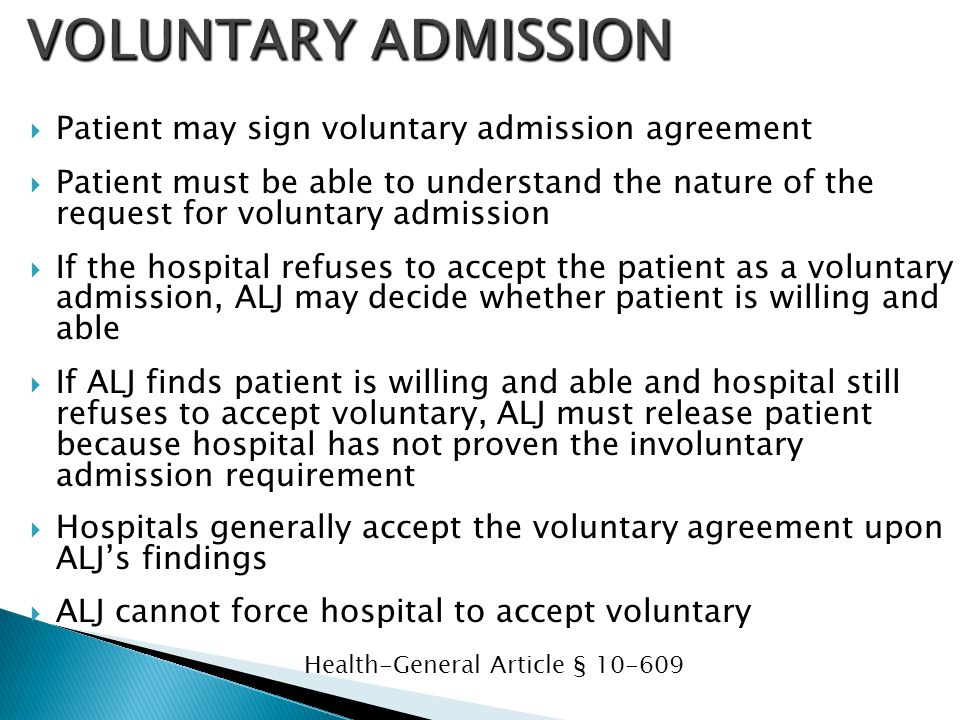 Health-General Article § 10-609