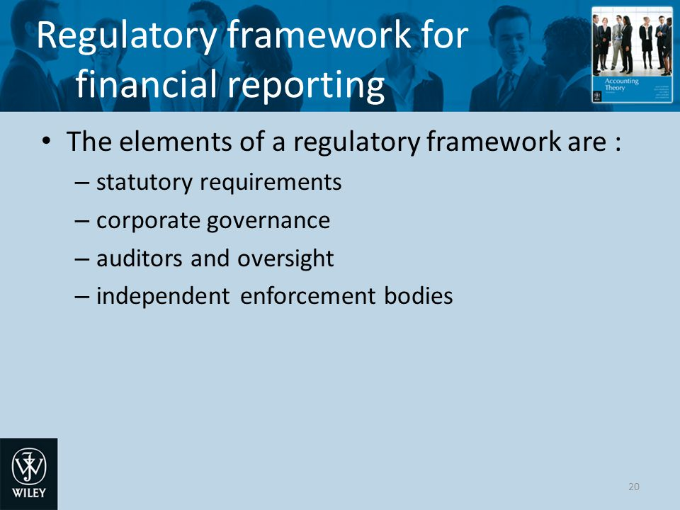 what are regulatory requirements that shape corporate governance 2012-1-10  existing us corporate governance requirements introduction  corporate governance requirements, standards and regulatory monitoring practices that.