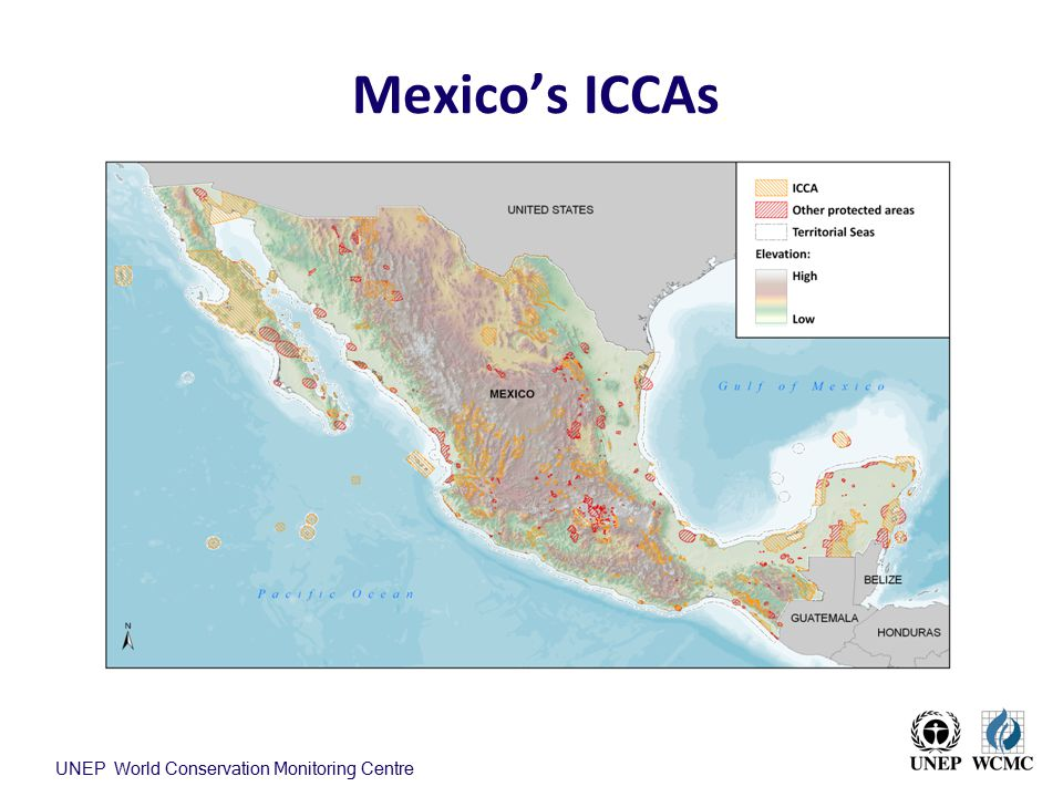 Mexico's ICCAs UNEP World Conservation Monitoring Centre