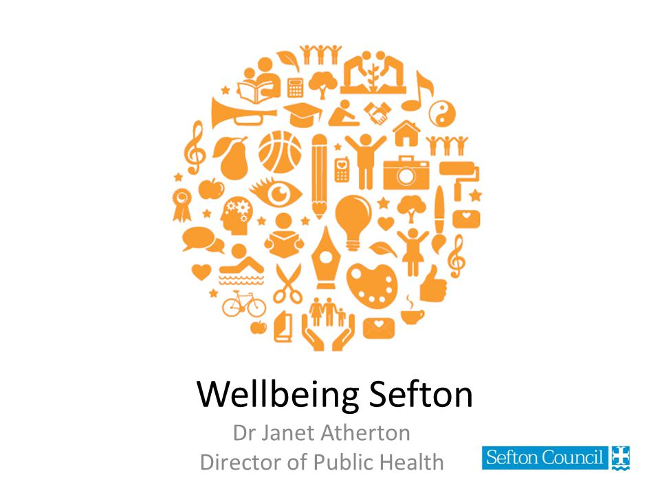 Dr Janet Atherton Director of Public Health