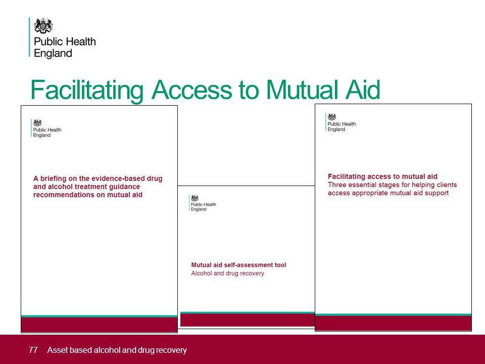 Facilitating Access to Mutual Aid