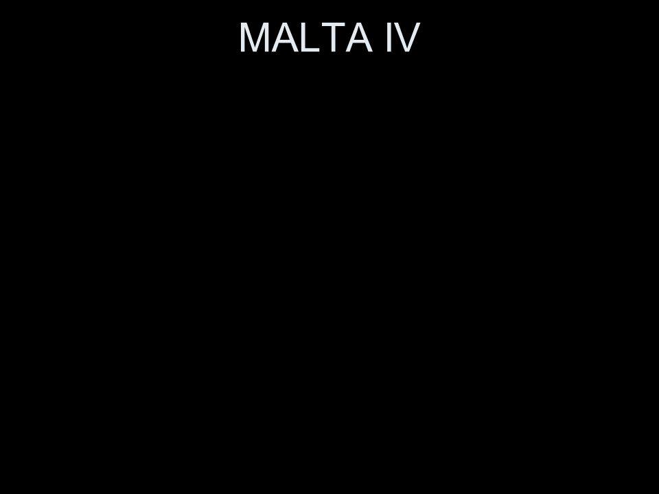 MALTA IV