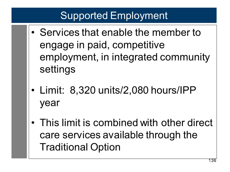 Limit: 8,320 units/2,080 hours/IPP year