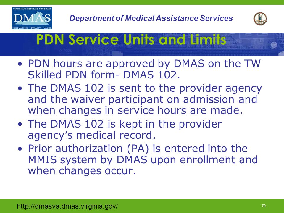 Technology Assisted Waiver - ppt download