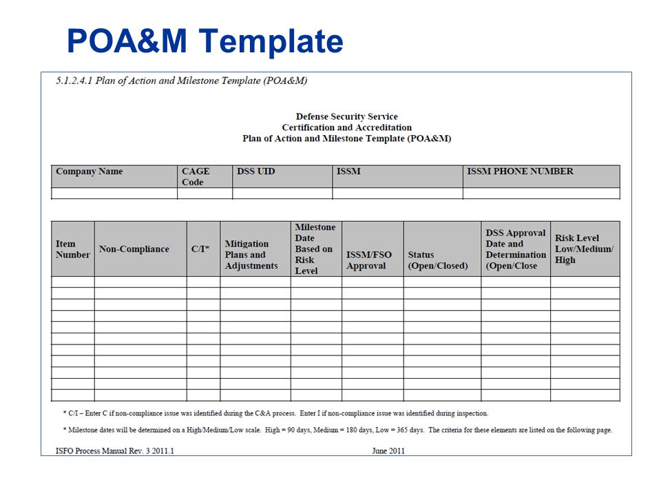 Odaa workshop december 2012 charles duchesne dss tiffany for Issp template