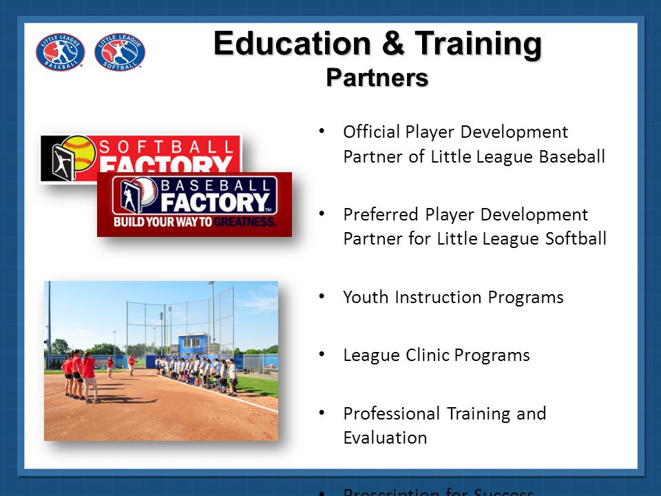 Education & Training Partners