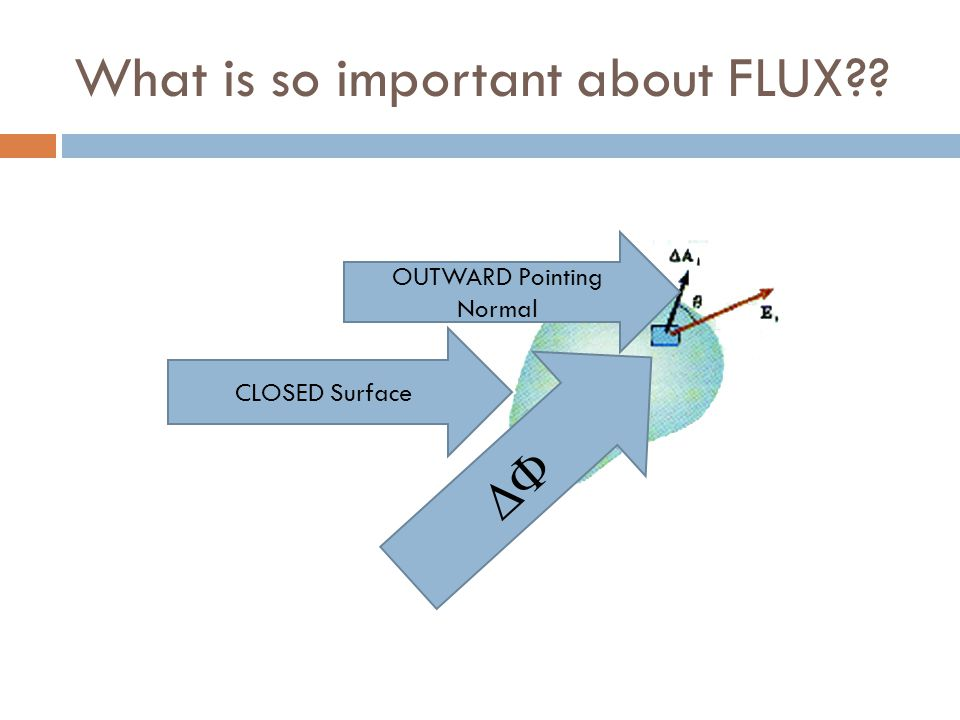 What is so important about FLUX