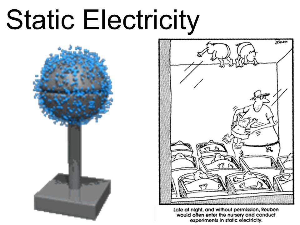 static electricity charges wwwimgkidcom the image