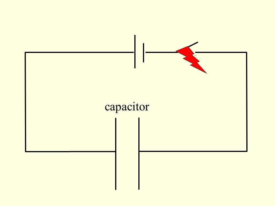 capacitor capacitor