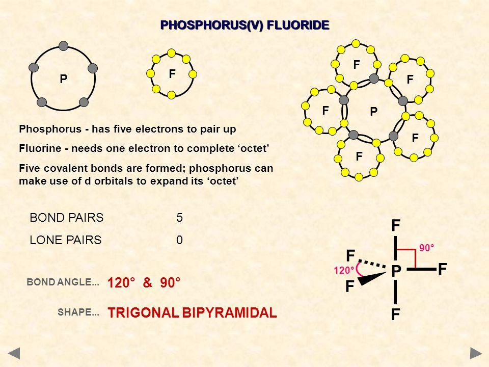 PHOSPHORUS(V) FLUORIDE