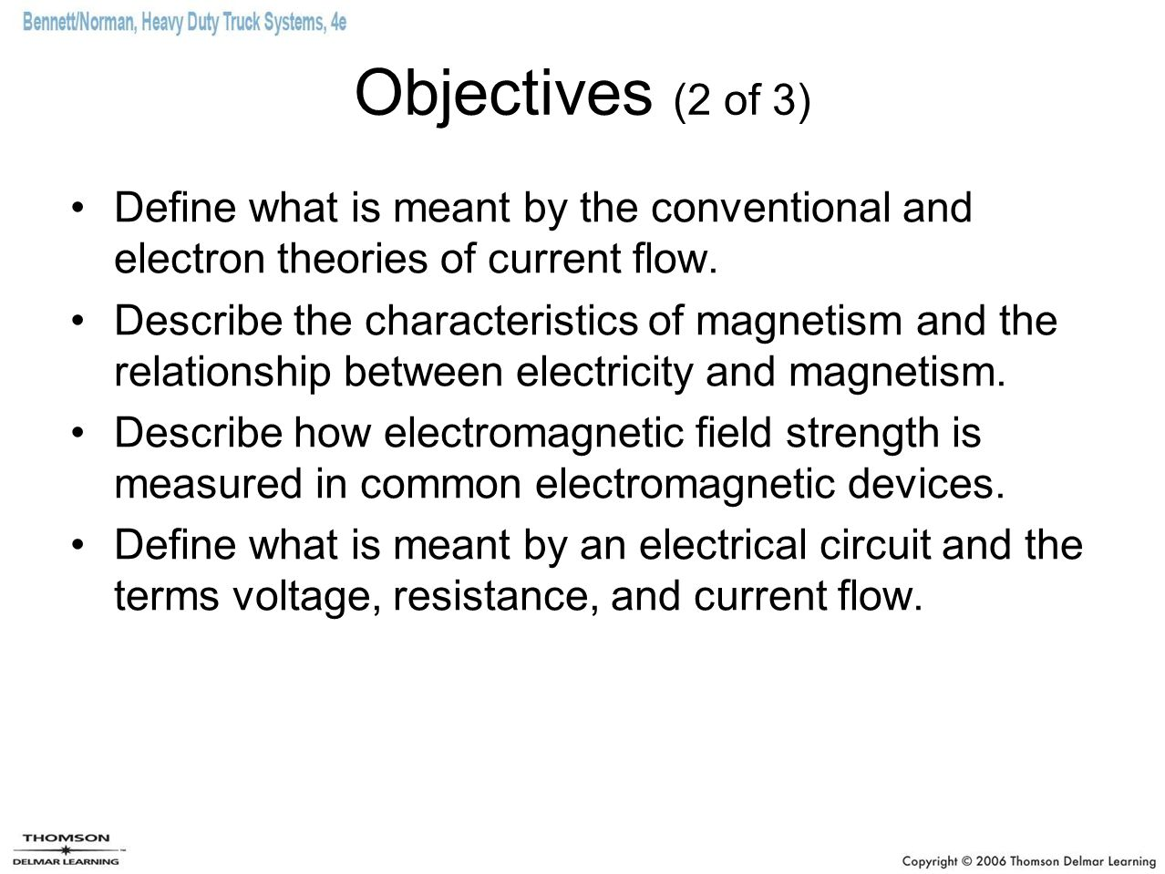 what is the relationship between electron and magnetism