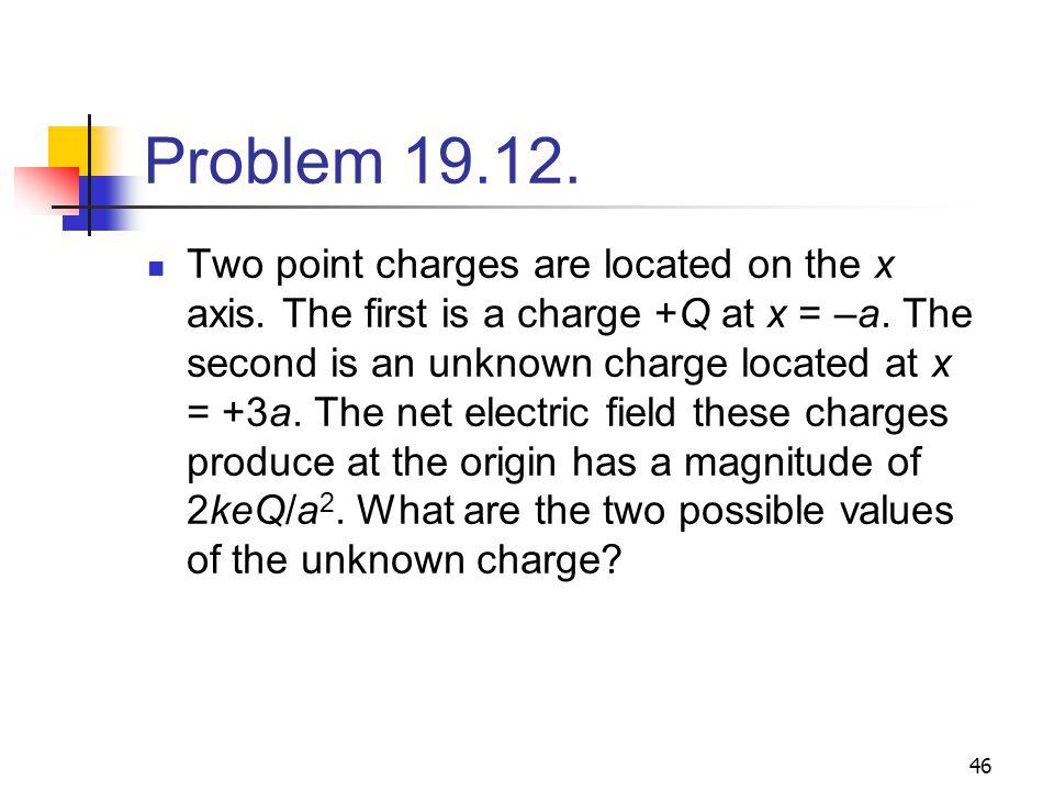 Problem 19.12.
