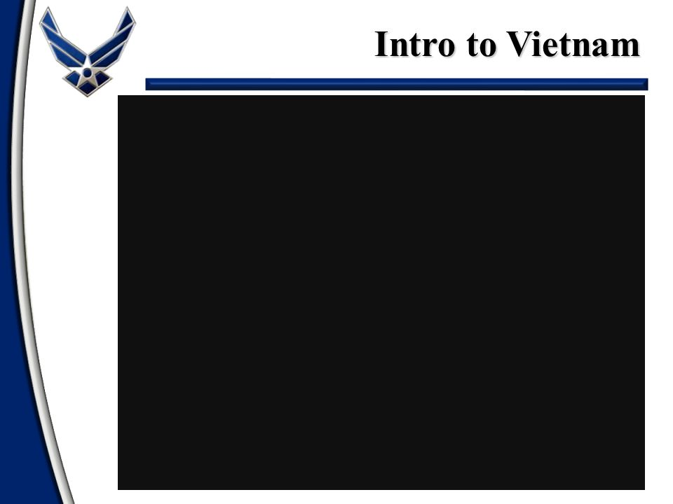 Intro to Vietnam