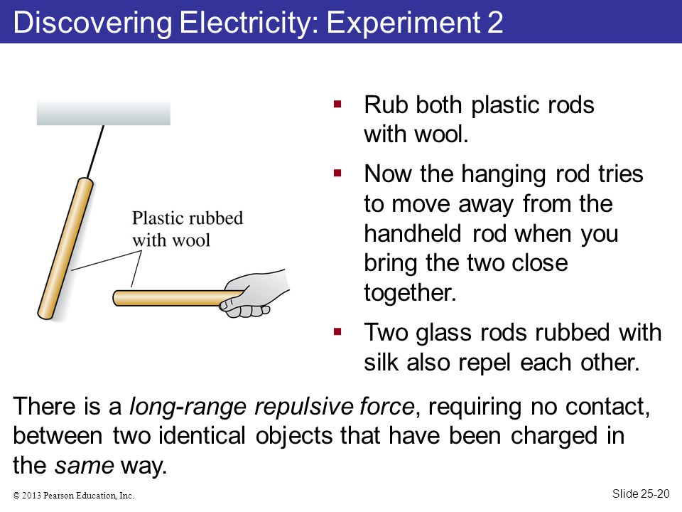 Discovering Electricity: Experiment 2