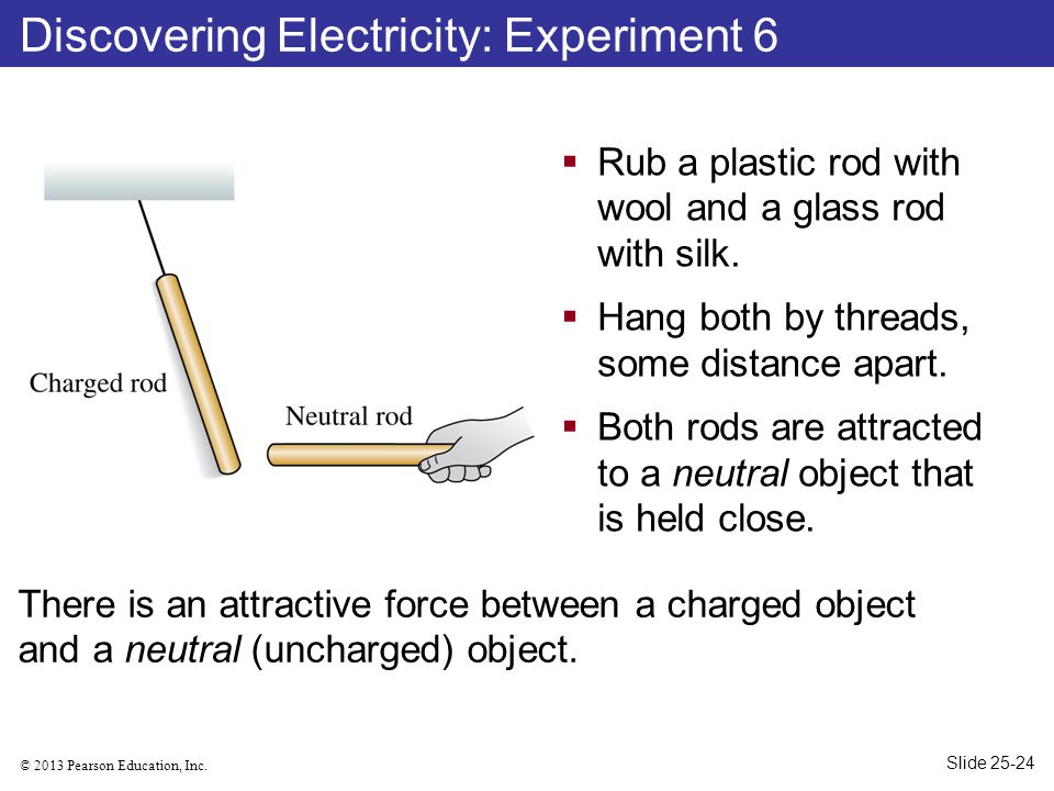 Discovering Electricity: Experiment 6