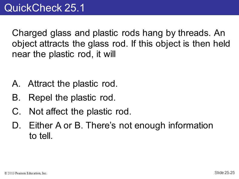 QuickCheck 25.1