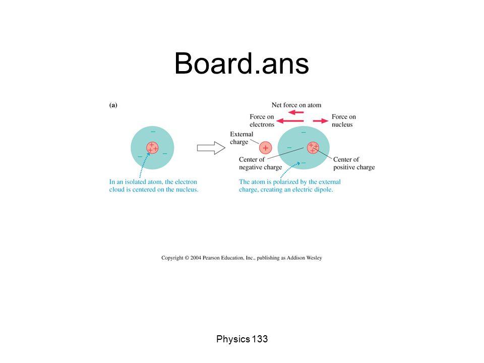 Board.ans Physics 133