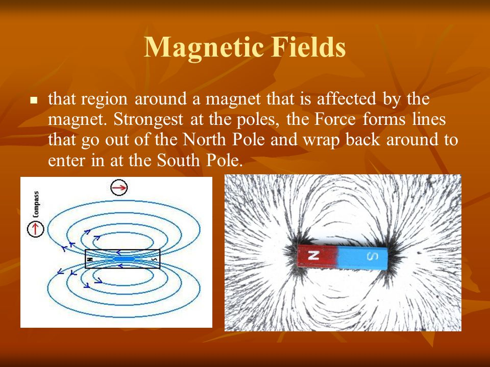 Magnetic Fields