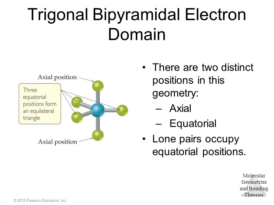 chapter 9 molecular geometry and bonding theories ppt