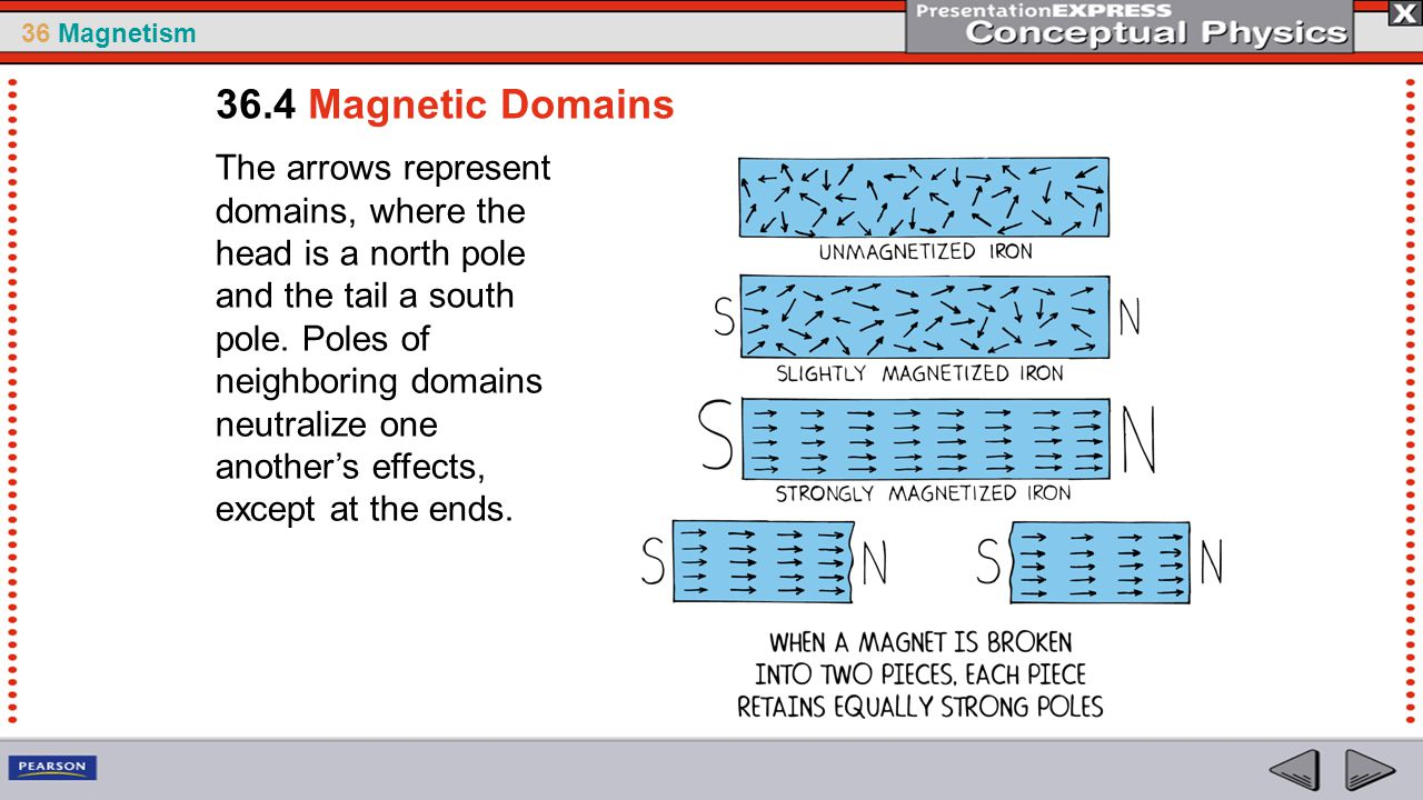 36.4 Magnetic Domains
