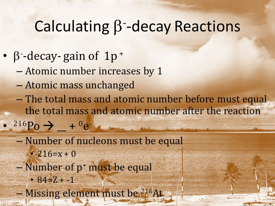 Calculating b--decay Reactions