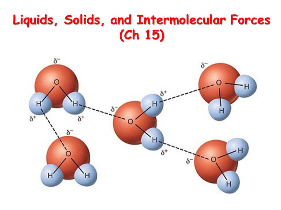 intermolecular forces lab Search the phet website simulations teaching resources tips for intermolecular forces and states of matter - interactive lecture demonstration: description.