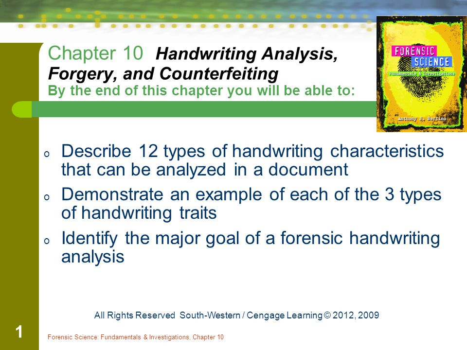 handwriting analysis traits writing in all caps