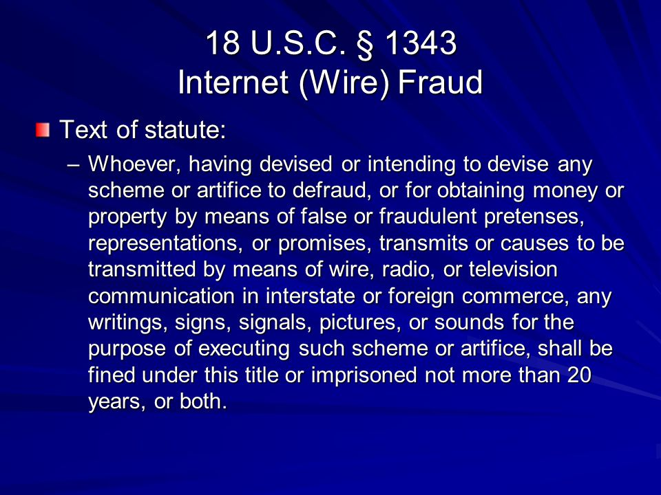 Internet Fraud Access Device Fraud Ppt Download