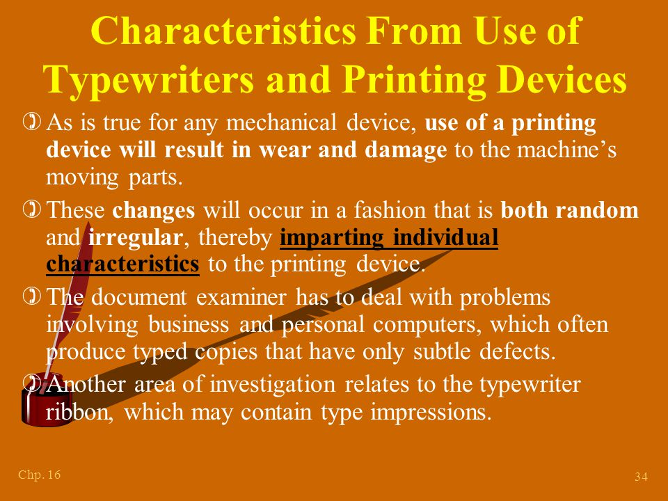 Chapter 15 Digital Technology.