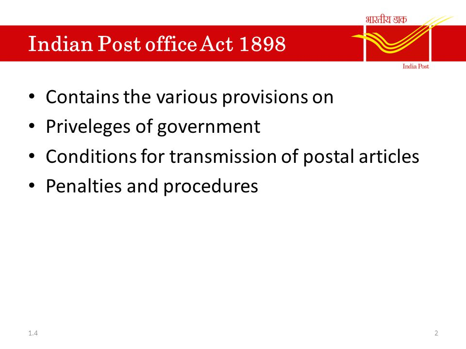 Contains the various provisions on Priveleges of government