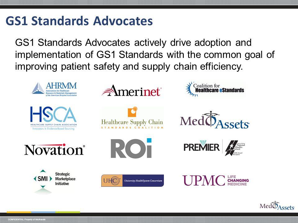GS1 Standards Advocates