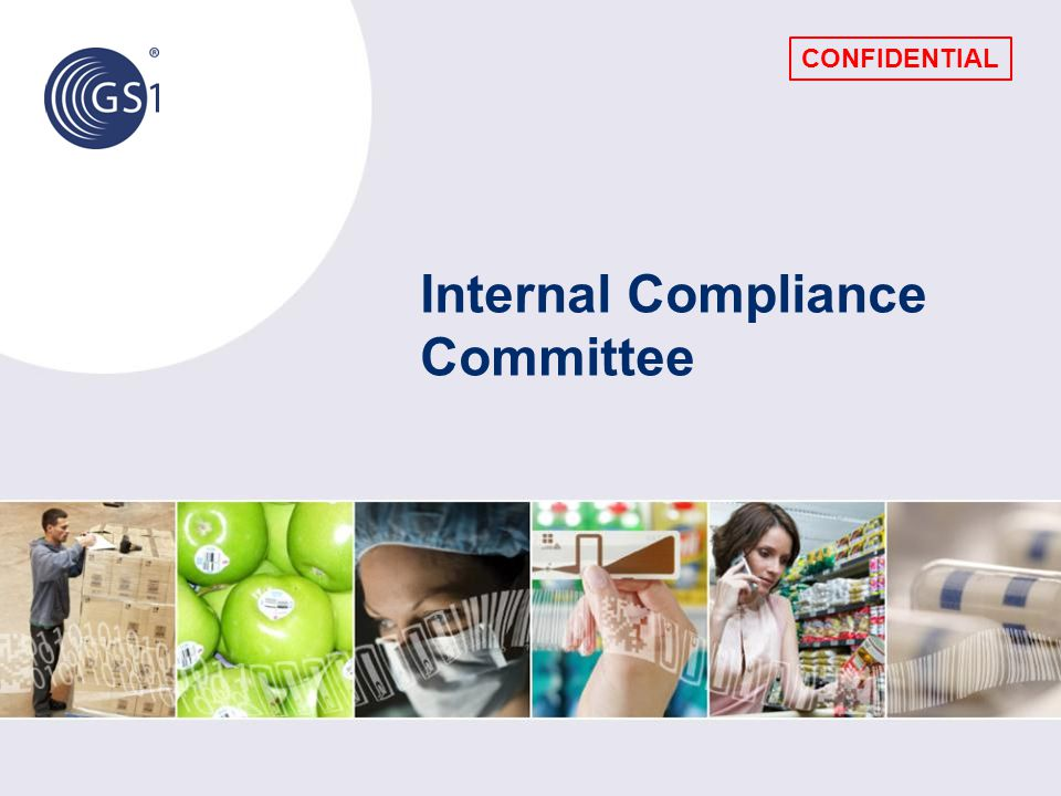 Internal Compliance Committee