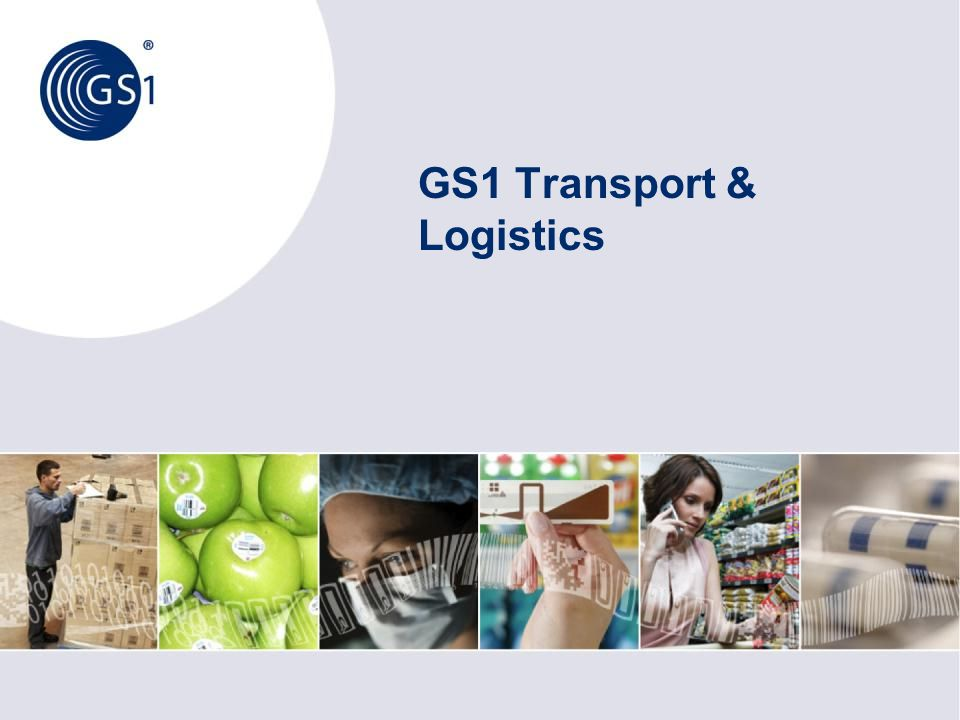 GS1 Transport & Logistics