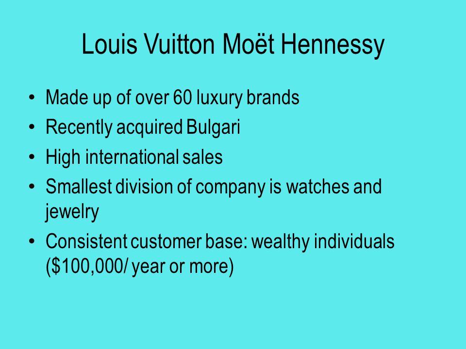 Louis Vuitton Moët Hennessy