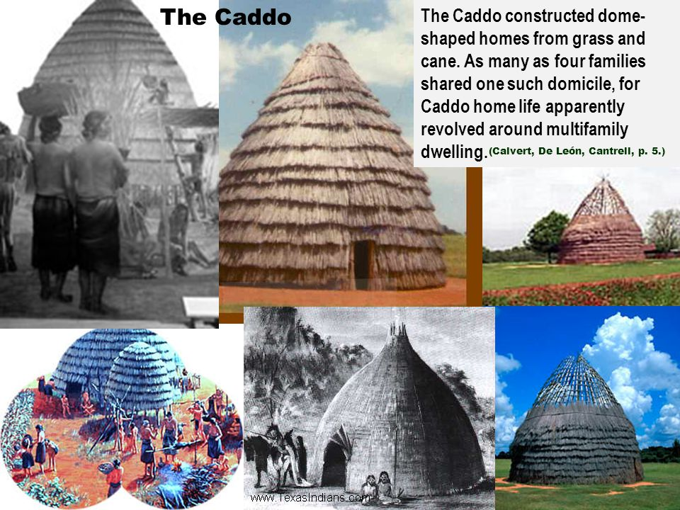 The Caddo