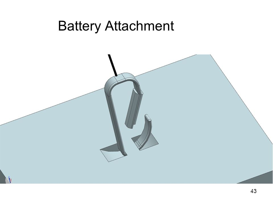 Battery Attachment