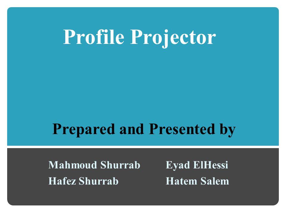 Mahmoud Shurrab Eyad ElHessi Hafez Shurrab Hatem Salem