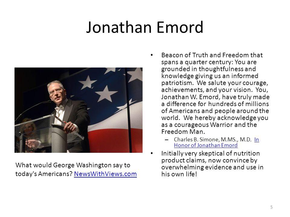 Jonathan Emord