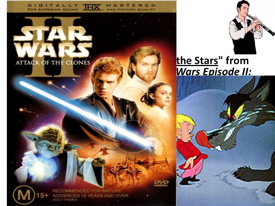 The Oboe Fun Fact The oboe is featured in Across the Stars from John Williams film score to Star Wars Episode II: Attack of the Clones.