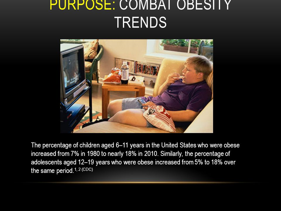 Purpose: COMBAT Obesity Trends
