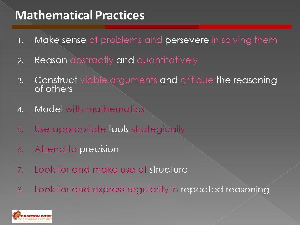 OELCS 2005 Math Module 3 Speaker Notes