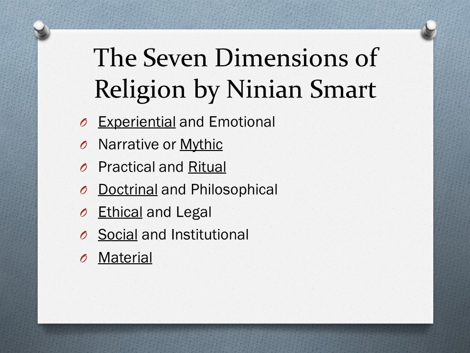 buddhism and seven dimensions What are the seven dimensions of religion  a square with an area of seven acres has the following dimensions:  sikhism, hinduism, buddhism, judaism, the baha'i.