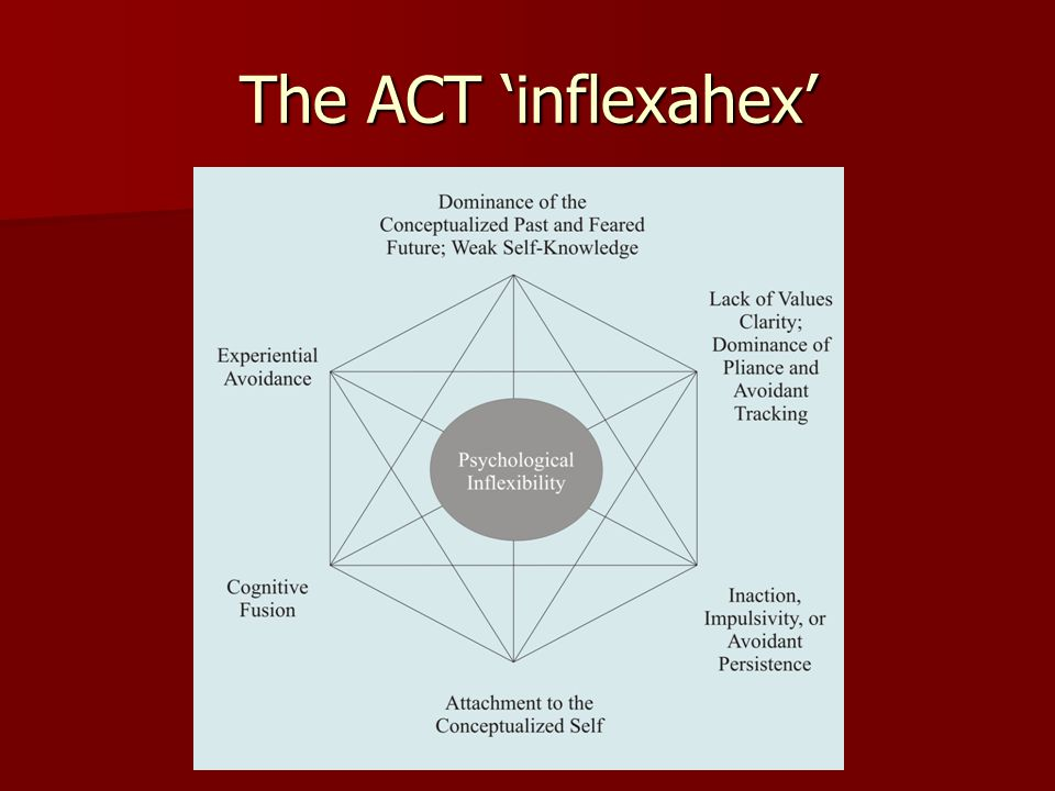 The ACT 'inflexahex' 31