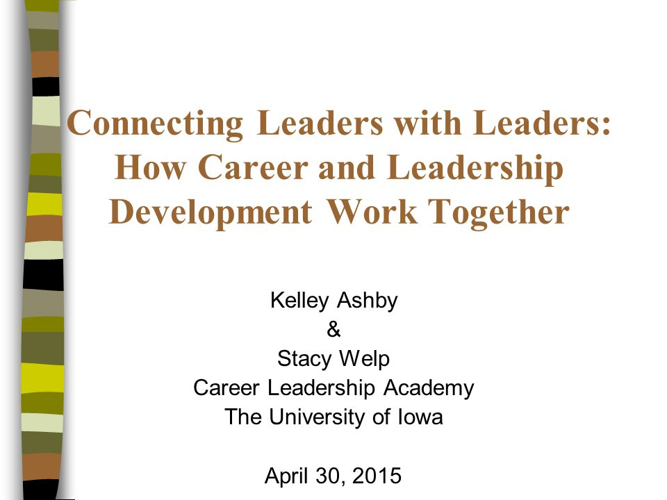 Career Leadership Academy